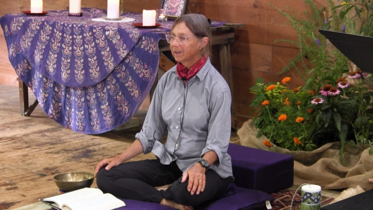 Imaginal Wisdom School eCourse with Cynthia Bourgeault